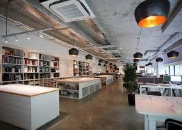 Wimberly Interiors Unveils New Creative Workspace Singapore