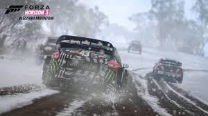 Mountain King Brand Christmas Trees by Review Forza Horizon 3 Blizzard Mountain Ar12gaming