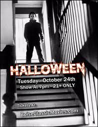 Halloween 1978 Who Played Michael Myers by Halloween Original 1978 Film 21 Only The Egyptian Theatre