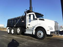 100 Straight Trucks For Sale With Sleeper Used 2018 KENWORTH T880 MHC Truck S I0420285