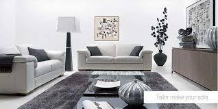Drawn Couch Interior Design Living Room 2
