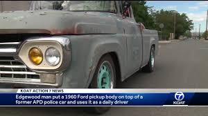 Check Out This Unique 1960 Ford Pickup Ford F150 Becomes The First Pursuitrated Pickup Truck For Police P043s Ess Nypd Emergency Squad Unit 3 Flickr Burlington Department To Roll Out New Response Does It Get More America Than A Car Bad Guys Beware Releases 2016 This Week 2018 Ford F 150 Responder Ready Off Road Pursuit Police Truck Pistonheads 2012 Youtube Reveals Industrys 2013 Repair And Upgrade Hd Video Kansas 1st Rated Pickup Allnew