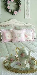 Lush Decor Belle 4 Piece Comforter Set by Best 25 Shabby Chic Comforter Ideas On Pinterest Shabby Chic