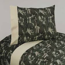 Camouflage Bedding Queen by Army Camo Bedding For Kids All Modern Home Designs