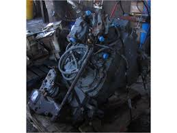 ZF Transmission For Sale - Camerota Truck Parts Enfield, CT, USA ...