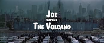 joe versus the volcano 1990 the movie title stills collection