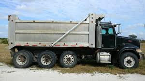 PETERBILT Dump Trucks For Sale - EquipmentTrader.com