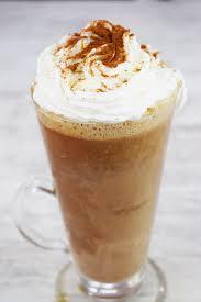 Low Fat Pumpkin Spice Latte Recipe by Healthy Dairy Free Pumpkin Spice Latte Basement Bakehouse