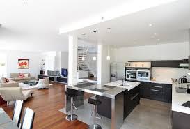 cuisine avec coin repas maison moderne cuisine avec coin repas convivialité garantie