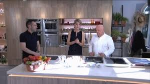 cuisine de julie andrieu nouvelle formule des carnets de julie dès le 10 septembre