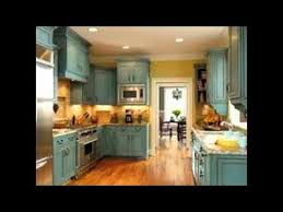 Kitchen Lovely Distressed Cabinets How To Distress Your On Antique From Picturesque