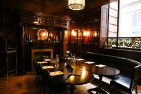 Private Dining Room At Browns Brasserie Bar