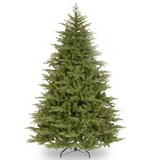 Balsam Christmas Trees Uk by National Tree 6ft Nordic Spruce Feel Real Artificial Christmas