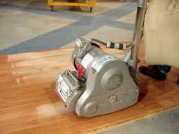 Fixing Hardwood Floors Without Sanding by Drill Brushes And Floor Sander How To Refinish A Hardwood Floor