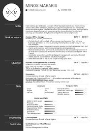 Resume Examples By Real People: Assistant Office Manager Resume ... Office Administrator Resume Samples Templates Visualcv College Hotel Front Desk Examples Hot Top 8 Hotel Front Office Manager Resume Samples Dental Manager Best Fice New 9 Beautiful Real Estate Sales Medical 10 Information Sample Professional Operations Format For Archives Fresh Example Livecareer Cover Letter For 30 Unique 16 Awesome
