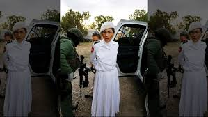 GRANTS NM A Grand Jury Indicted Last Week Four Members Of New Mexico Paramilitary Religious Sect In Connection With Child Abuse And Sexual