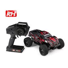 100 16 Truck Wheels RC Car 1 Scale 24G 40kmH High Speed 4WD Brushed Off Road