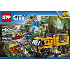 LEGO City Jungle Explorers Jungle Mobile Lab |60160| Toys R Us Canada Review Toys R Us Bricktober 2015 Buildings Lego City Truck 7848 Buying Pinterest Lego Itructions Picrue Excavator And 60075 Toysrus Lego Track Top Legos City Toys Shop 4100 Pclick Uk Exclusive Brand New Cdition Amazoncom Year 2012 Series Set Us Truck Flickr Toy Store Tired 100 Complete Diy Book 2 Youtube