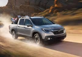100 Car Truck Hybrid 2020 Honda Ridgeline Changes Specs Price 2019 2020 S