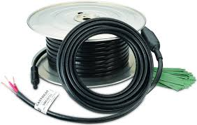 Easy Heat Warm Tiles Thermostat by Easyheat Smk Series Sno Melter Cable Kits Embedded Electric Snow