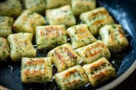 Pumpkin Gnocchi Recipe Uk by Sweet Potato Gnocchi Recipe Great British Chefs