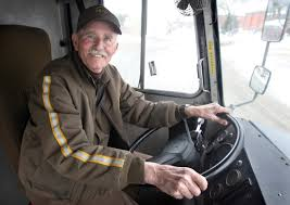 Payson Man Retires After 35 Years With UPS - Herald-Whig -