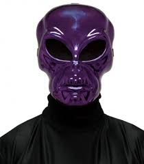 Halloween Resurrection Maske by Alien Masks Alien Masks For Halloween And Other Party Occasions
