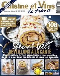 cuisines et vins de cuisine et vins de décembre 2017 janvier 2018 no 179