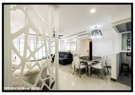 100 Flat Interior Design Images HDB BTO 4 Room Standard Punggol HDB Home Renovation