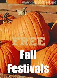 Pumpkin Patch Edmond Oklahoma by Free Fall Festivals Find One In Your Area Coupon Closet