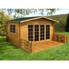 abri jardin bois 34 mm 19m2 dans abri de jardin achetez au