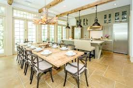 Kitchen Family Room Layout Ideas Dining Open Plan Images