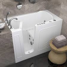 Bathtub Drain Lever Up Or Down by Access Tubs Walk In Jetted Tub