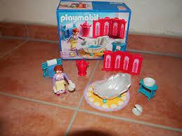 playmobil 5147 princess königliches badezimmer gebraucht