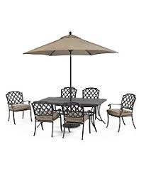 Macys Patio Dining Sets by Dining Sets Outdoor Patio Furniture Macy U0027s