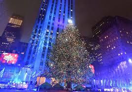 Christmas Tree Rockefeller Center Live Cam by 7 Fun Facts About The Rockefeller Center Christmas Tree Video