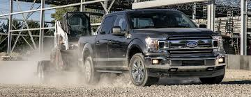 New Ford F-150 In Columbus | Ford Pickup Trucks