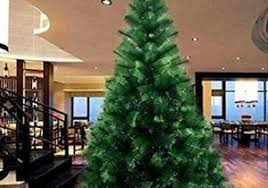 Buy 6 Feet Christmas Needle Pine Premium Artificial Tree Ideas Of 10 Foot