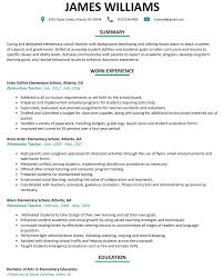 Teacher Resume Sample Pdf - Example Document And Resume 14 Teacher Resume Examples Template Skills Tips Sample Education For A Teaching Internship Elementary Example New Substitute And Guide 2019 Resume Bilingual Samples Lead Preschool Physical Tipss Und Vorlagen School Cover Letter 12 Imageresume For In Valid Early Childhood Math Tutor