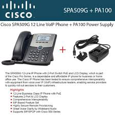 Cisco IP Phone SPA509G 12-Line HD Voice With PA100-NA Power Supply Voip Internet Phone Service In Lafayette In Uplync How To Set Up Voice Over Protocol Your Home Much 2 Months Free Grandstream Providers Supply Cloudspan Marketplace Santa Cruz Company Telephony Ubiquiti Networks Unifi Enterprise Pro Uvppro Bh Startup Timelines Vonage Timeline Website Evolution Residential Harbour Isp Amazoncom Obi200 1port Adapter With Google Features Abundant And Useful For Call Management Best 25 Voip Providers Ideas On Pinterest Phone Service