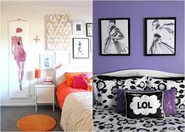 chambre enfant violet deco chambre fille violet peinture chambre fille violet idee