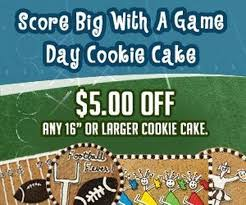 Great American Cookie Company $5 Off 16 Inch Cookie Cake ... 3ingredient Peanut Butter Cookies Kleinworth Co Seamless Perks Delivery Deals Promo Codes Coupons And 25 Off For Fathers Day Great American Your Tomonth Guide To Getting Food Freebies At Have A Weekend A Cup Of Jo Eye Candy Coupon Code 2019 Force Apparel Discount January Free Food Meal Deals Other Savings Get Free When You Download These 12 Fast Apps Coupon Enterprise Canada Fuerza Bruta Wikipedia 20 Code Sale On Swoop Fares From 80 Cad Roundtrip Big Discount Spirit Airline Flights We Like