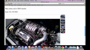 100 Craigslist Portland Oregon Cars And Trucks For Sale By Owner Used On In M