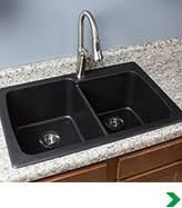 Kohler Riverby Top Mount Sink by Kitchen Sinks At Menards
