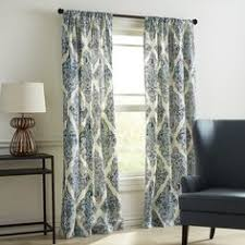 Pier 1 Imports Peacock Curtains by Amelie Curtain Natural Pier 1 Imports In My House I Want