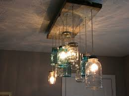 Mason Jar Light Kits Modern Lighting Ideas