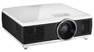 samsung shines light on l less led projector the register