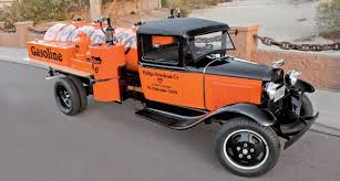 Prewar Petrol Peddler - 1930 Ford Model AA - A 1930 F - Hemmings ...