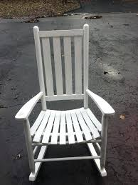How To Paint Outside Rocking Chair – Webfashion.co