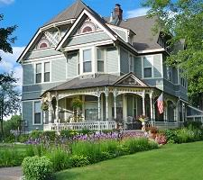 Bed & Breakfasts Discover Stillwater